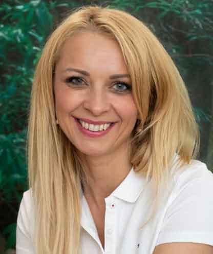 Joanna Palmetzhofer - Heilmasseurin