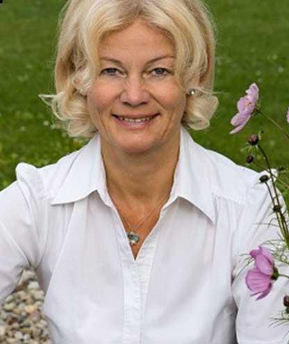Margit Fensl