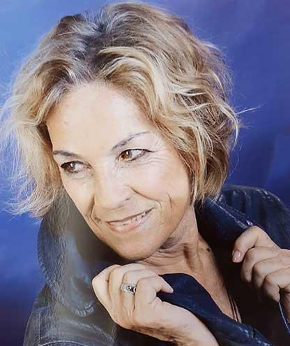 Sieglinde Auer / Tirol / Faszien Expertin