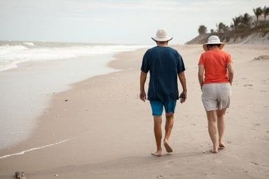 spazieren gehen gesundheit